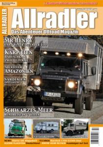 """Land Rover 130 Projekt """"Sir Henry"""""""